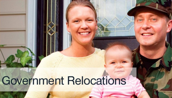 Government Relocations