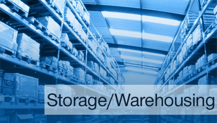 Storage and Warehousing
